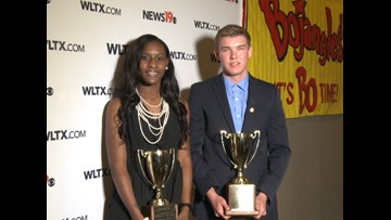 News19 Names Its Players of the Year