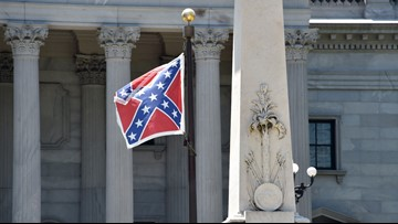 Southerners conflicted on Confederate monuments, new Winthrop poll shows