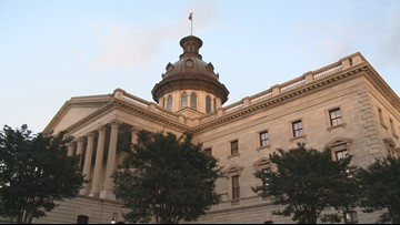 3 Republicans, 1 Democrat seek South Carolina Senate seat