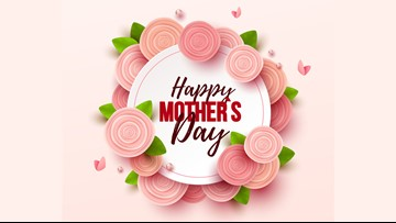 Happy Mother's Day from News19!