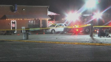 2 dead, 7 wounded in South Carolina bar shooting