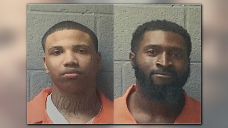 Two Remaining Inmates on the Loose Orangeburg County_1526865931171.png.jpg