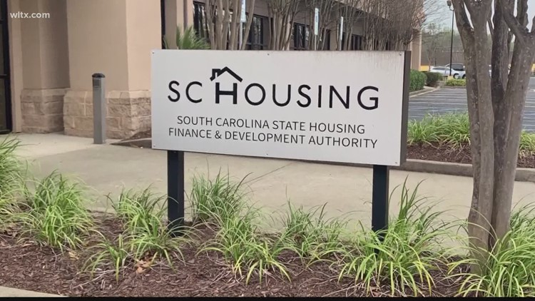 You may qualify for rental assistance in South Carolina