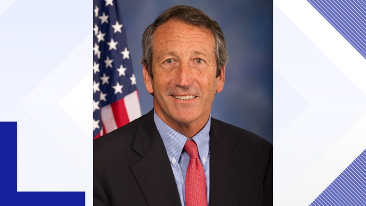 Mark Sanford lost the first political race of his career, going down to challenger Katie Arrington.