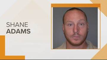 Upstate inmate captured after brief escape