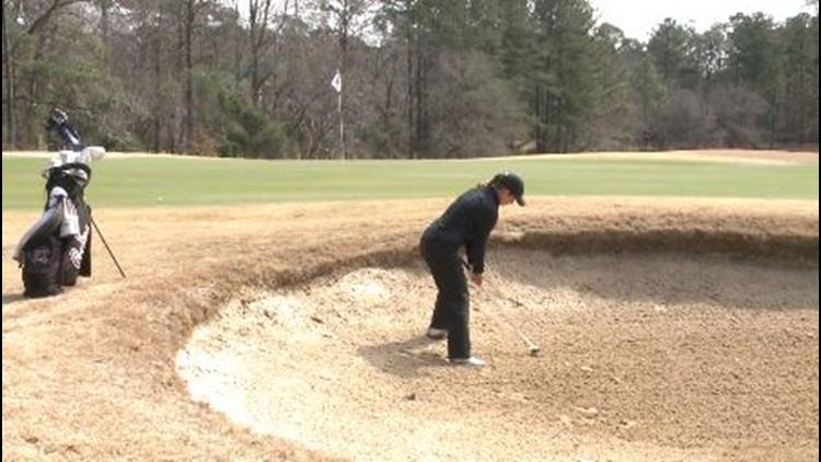South Carolina women's golf team records top 3 finish at its tournament