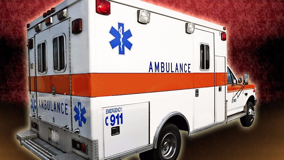 Pedestrian killed after being struck by two vehicles in Orangeburg County