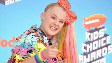 Nickelodeon Star Jojo Siwa  coming to Columbia for concert