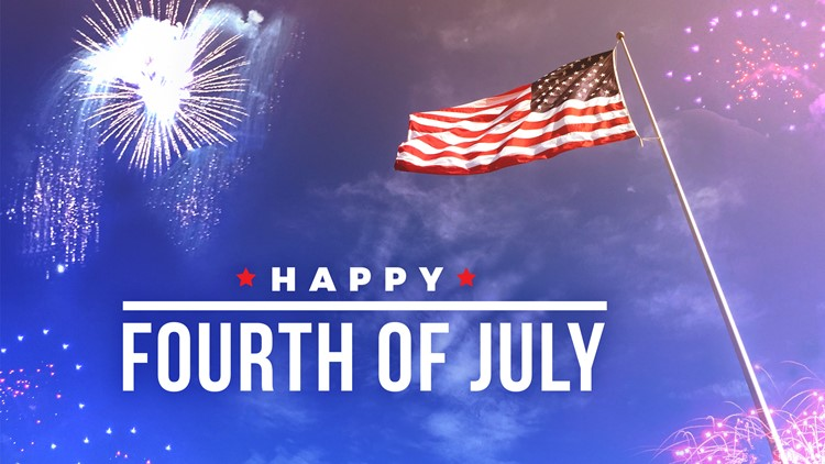 Happy 4th of July from News19 WLTX! | wltx.com