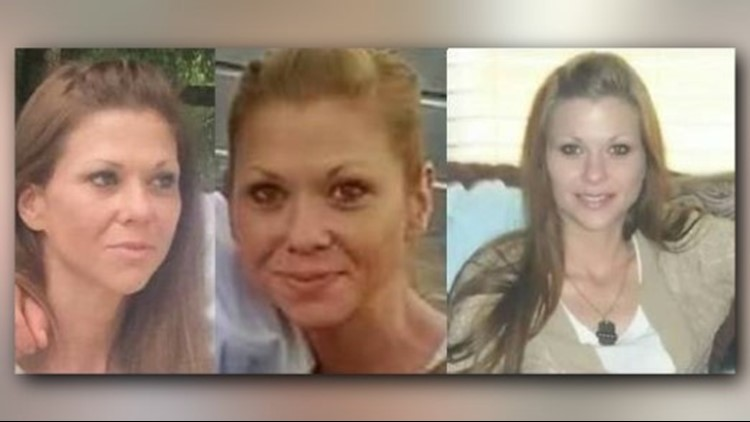 Julia Ann Bean was last seen in the Red Bay Road area on May 31, 2017, and was reported missing on November 18, 2017.