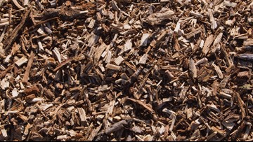 Verify: Can Mulch Catch On Fire On Its Own?