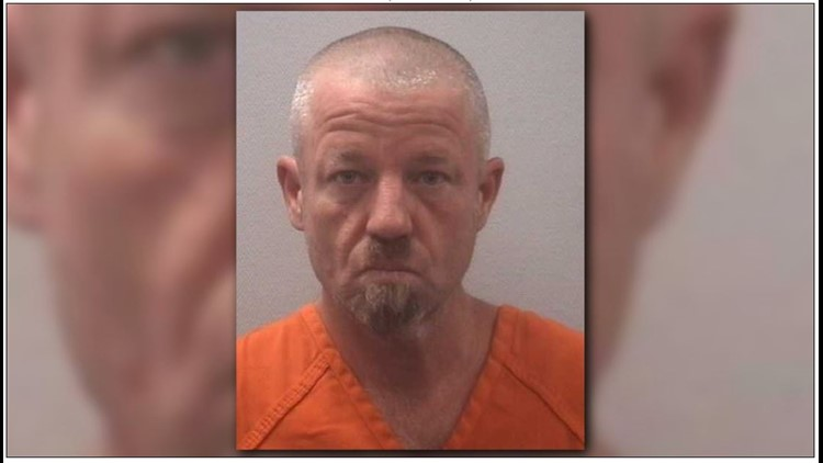 Man Accused Of Robbing Ruby Tuesday Employee Arrested