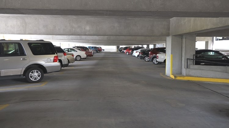 WLTX asked several state agencies and local governments if there is oversight for parking garages in the Palmetto state