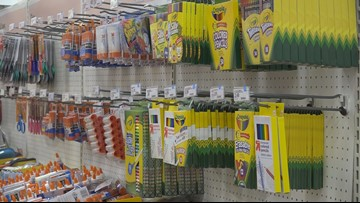 Should You Shop Online or In-Store for School Supplies This Tax Free Weekend?