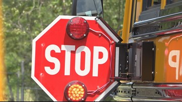 School buses and traffic: Here are the rules in South Carolina