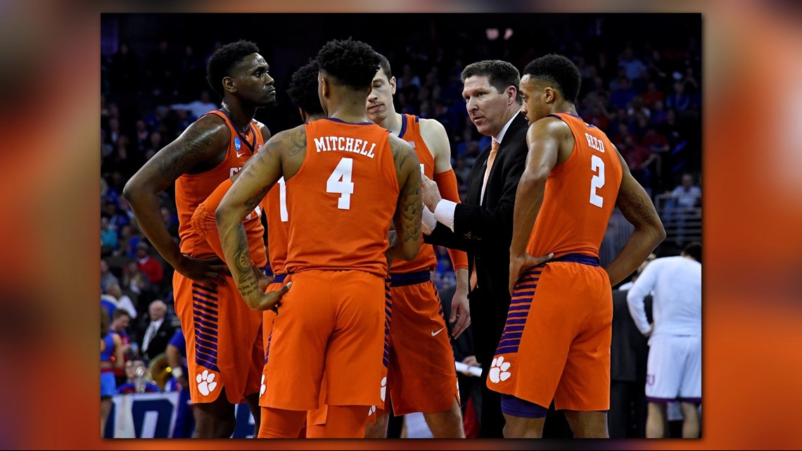 Clemson To Represent The USA In The 2019 World University Games