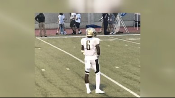 Fairfield Central Coach Mourns The Loss Of Another Student Athlete
