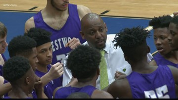 High School Hoop Highlights from Lower Richland and Dreher