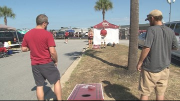 Start of Football Season Signals the Return of Tailgating
