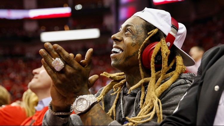 Rapper Lil Wayne pleads guilty to federal weapons charge, faces up to 10 years in prison