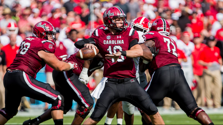 The Gamecocks will look for an opportunity to play a 12th regular season game later this season.