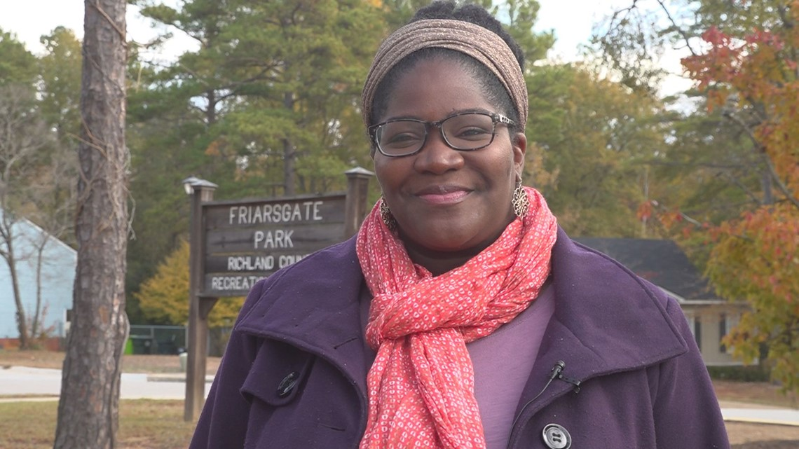 'Our mission is stronger women, stronger homes and stronger communities': Group works to inspire women of Irmo