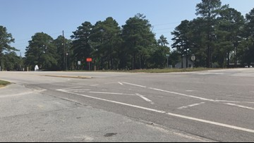 Town of Lexington looking into changes for troublesome intersection