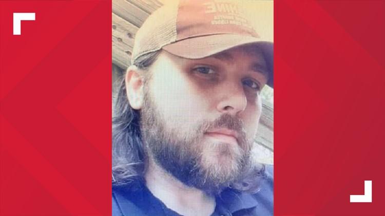 Missing South Carolina man last seen Tuesday