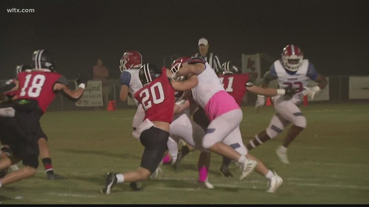 Friday Night Blitz: October 15 scores and highlights (Part 2/2)