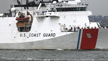 How you can help unpaid Coast Guard members and their families