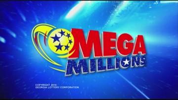 Mega Millions Aug 16, 2019