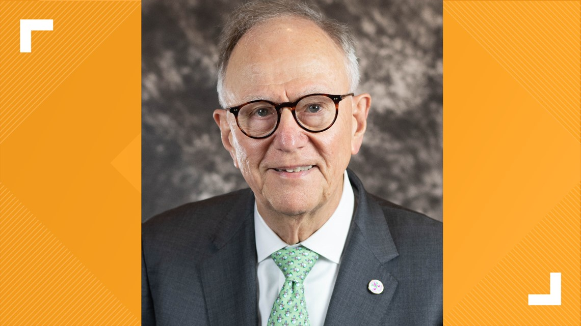 Sumter Mayor Joe McElveen not seeking reelection in 2020