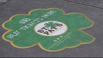 St. Patrick's Day in Five Points postponed over coronavirus