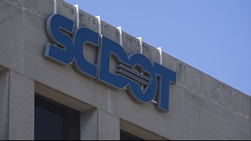 """All our trucks are loaded,"" SCDOT preparing for winter weather"