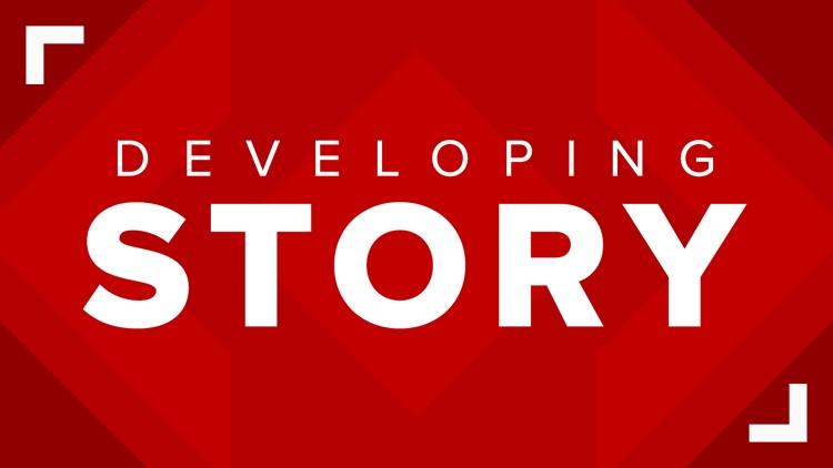 Arrest made after Platt Springs hit-and-run