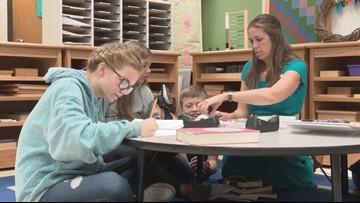 Teacher of the Week: Laura Collins