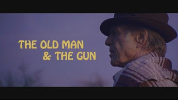 Lee's Review: 'The Old Man and the Gun'