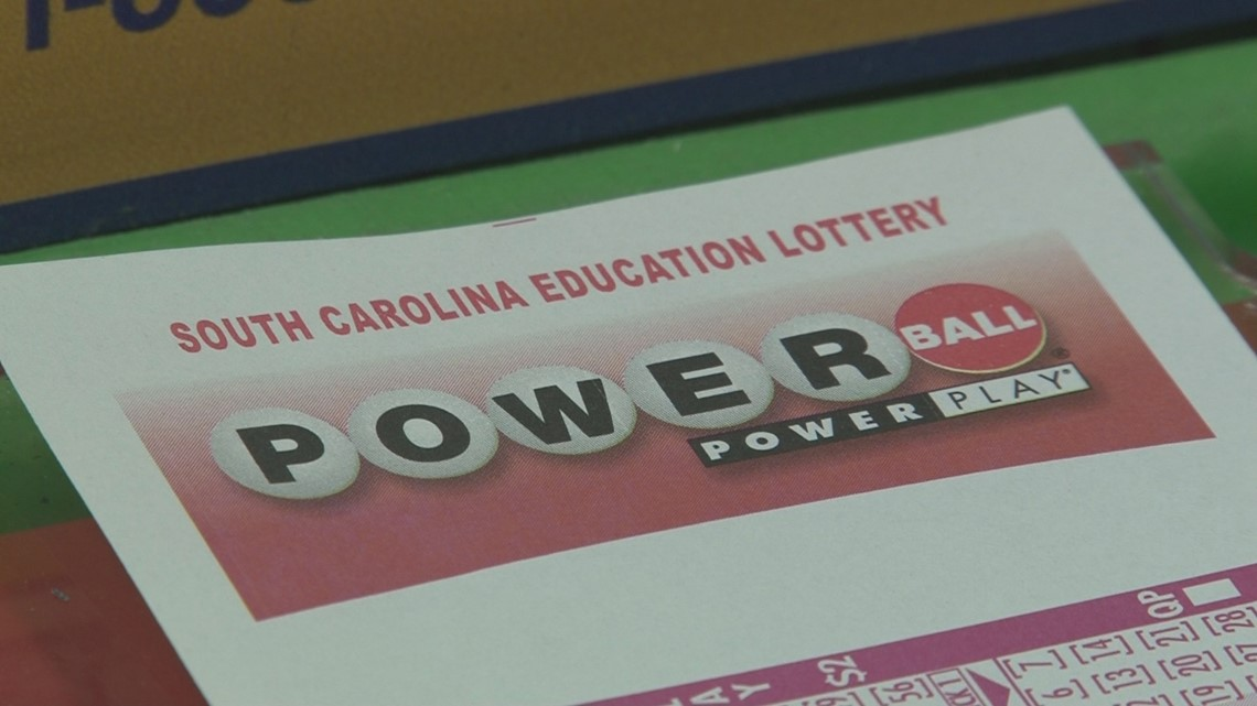 By Photo Congress || Check Powerball Numbers South Carolina