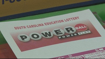 Lucky SC! $2M, $1M winning Powerball tickets sold in SC