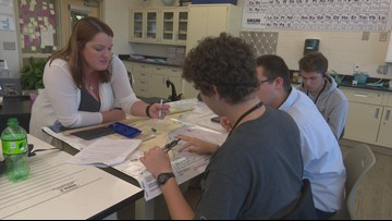 News 19 Teacher of the Week: Amy Price