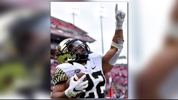 Dutch Fork Product Signs Free Agent Deal With Rams