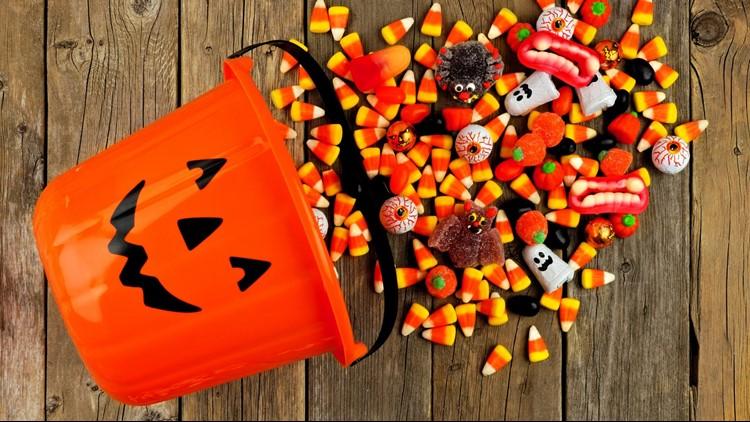Tips to stay safe this Halloween season