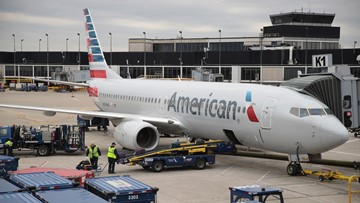 Another nonstop flight to New York is coming to Columbia, thanks to American Airlines