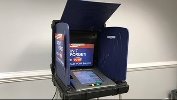 USC professor raises concerns over South Carolina voting equipment