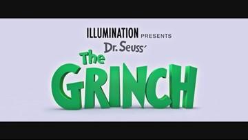 Lee's Review: 'Dr. Seuss' The Grinch'