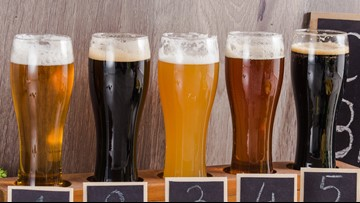 Off-the-Air: The rise of craft brewing in the Midlands