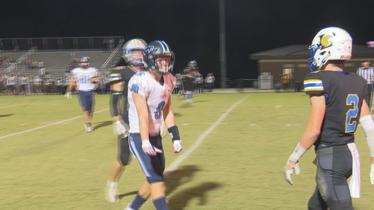 Chapin receiver commits to Appalachian State