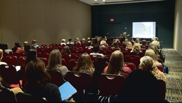 Local event discusses trending topics in maternal and infant health