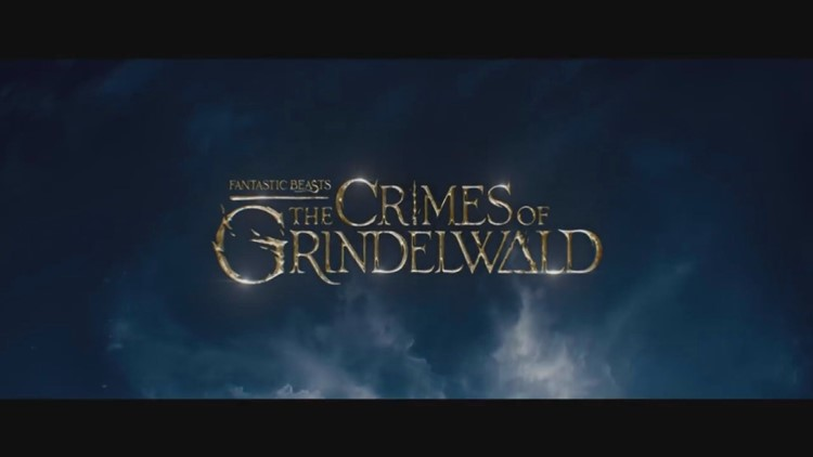 Lee's Review: 'Fantastic Beasts: The Crimes of Grindelwald'