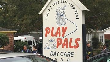 Gas smell leads to evacuation of Columbia daycare, neighborhood